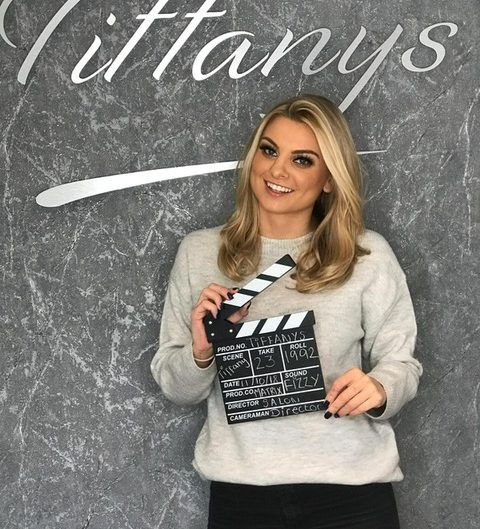 Tiffany Tweddle, Owner & Salon Director